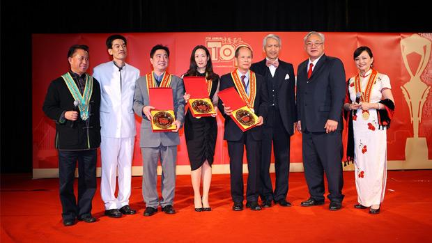 Top 3 Awards