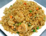 Using this asian chicken fried rice about