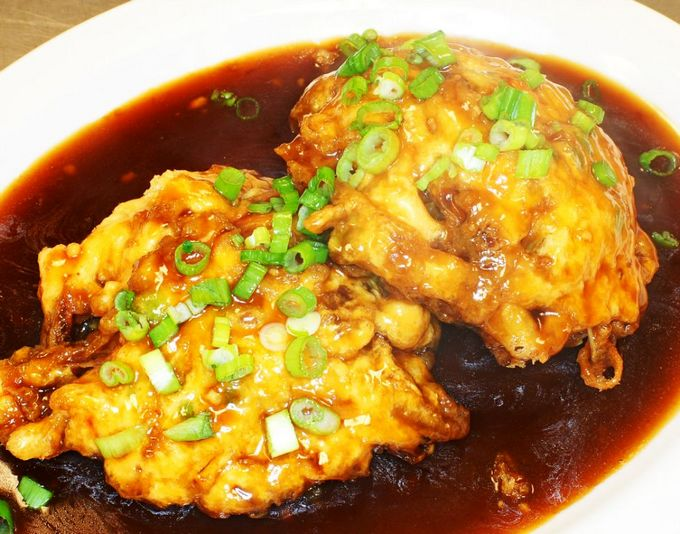 Egg Foo Young Recipes — Dishmaps