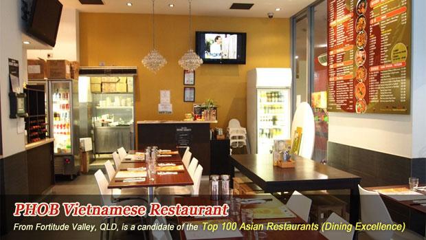 PHOB Vietnamese Restaurant