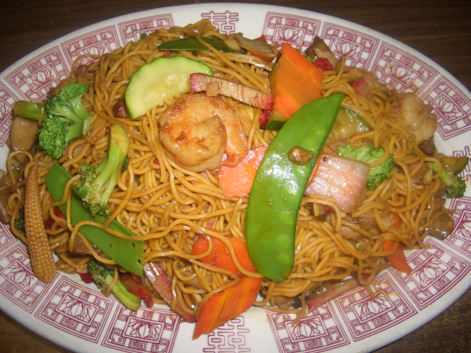 Best Chinese Delivery Food In Miami