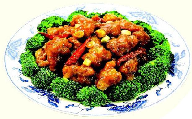 Seven Stars Chinese Restaurant Chicago Il Menu