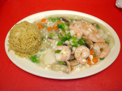 Chinese Food In Denton Tx Delivery
